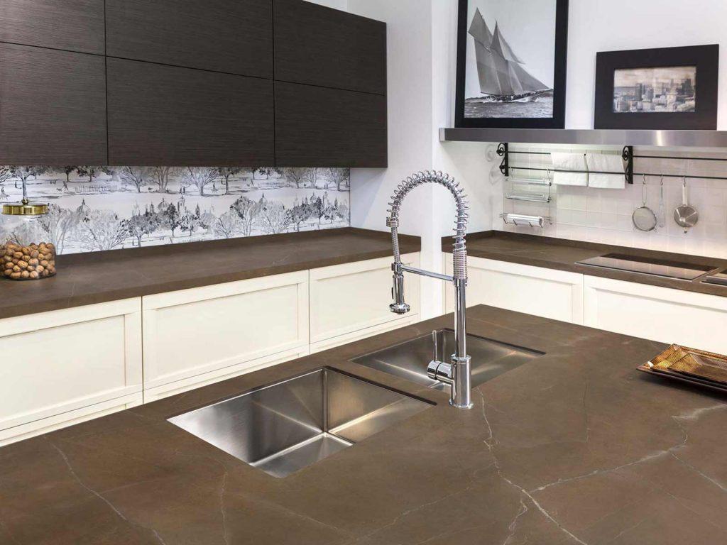 Keramikfliesen und Keramikplättli in Ihrer Küche - Granimor